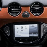 Interior Opel Adam