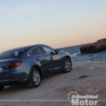 Mazda 6 Skyactiv D 150 CV