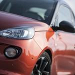 Prueba Opel Adam