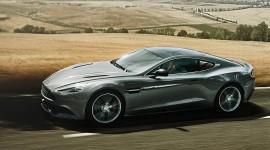 Precios Aston Martin Vanquish