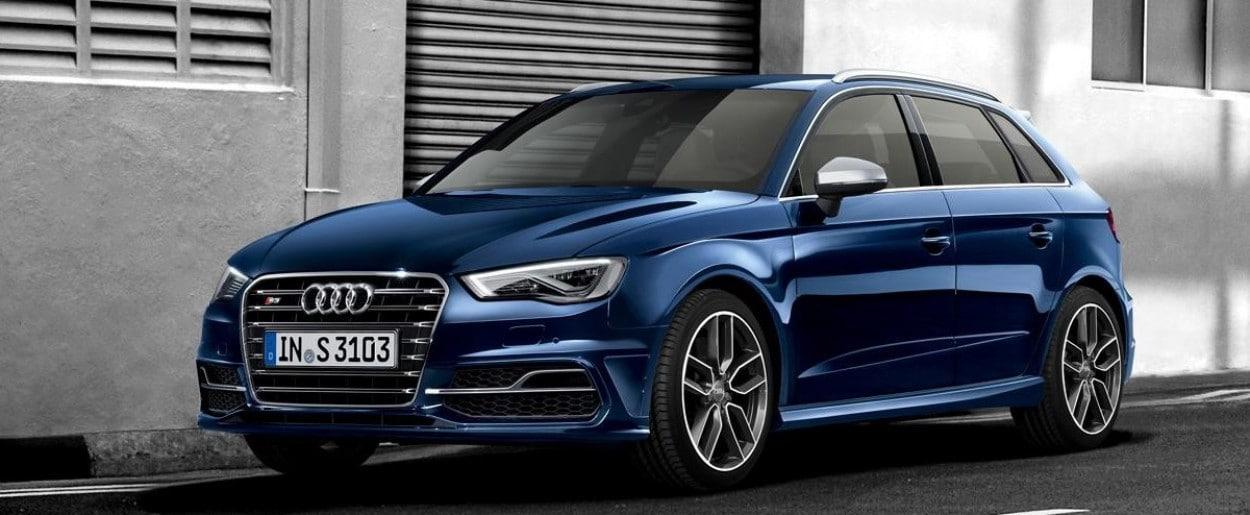 Audi S3 Sportback precio
