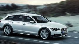 Precio Audi A6 Allroad