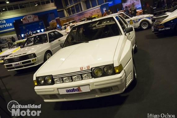 Fotos del Madrid Motor Days