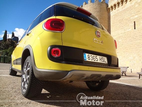 Fiat 500L Trekking (22)