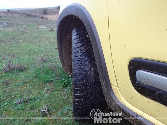 Fiat 500L Trekking (5)