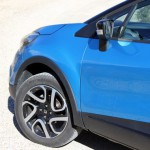 Prueba Renault Captur 0.9 TCe 90 CV