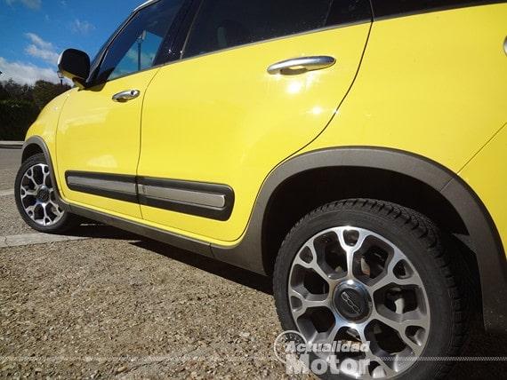 Fiat 500L Trekking (3)