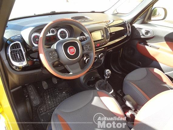 Fiat 500L Trekking (34)