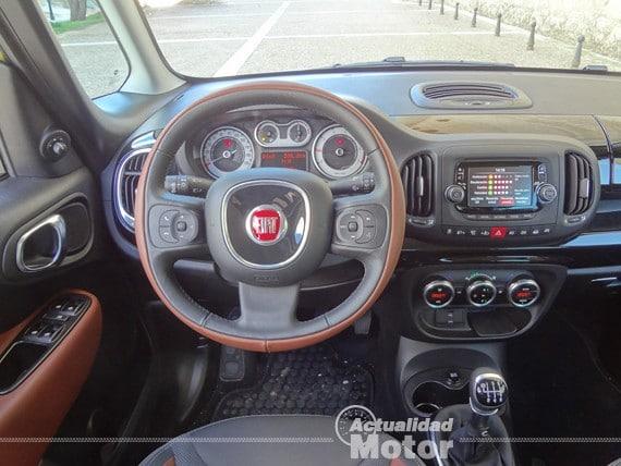 Fiat 500L Trekking (45)