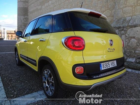 Fiat 500L Trekking (64)