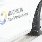 Neumatico invierno michelin alpin 5