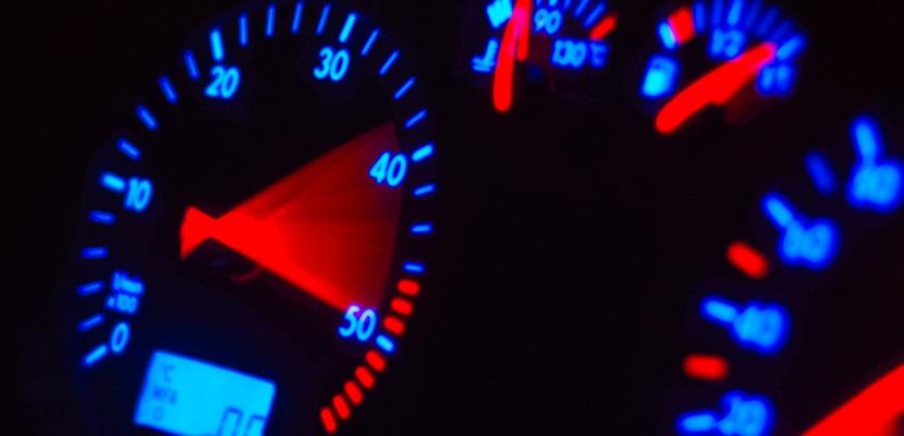 Cuentarrevoluciones turbodiesel