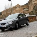 Prueba SEAT Ibiza SC ITech TSI 85 Precio