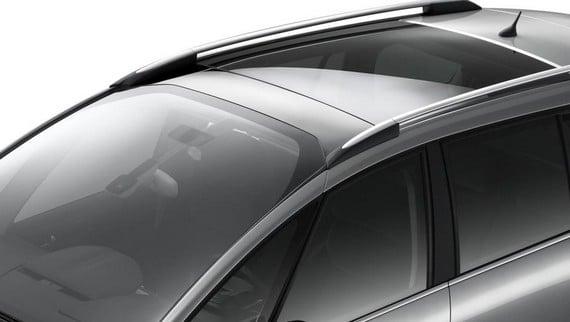 Que significan los numeros en los vidrios de los autos