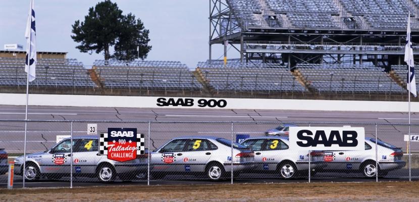 Saab Talladega Challenge