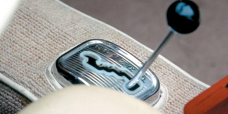 Mercedes 230 Sl Transmision Automática