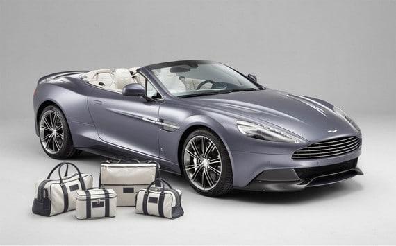 Aston Martin by Q Ginebra