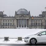 VW E-Golf 8