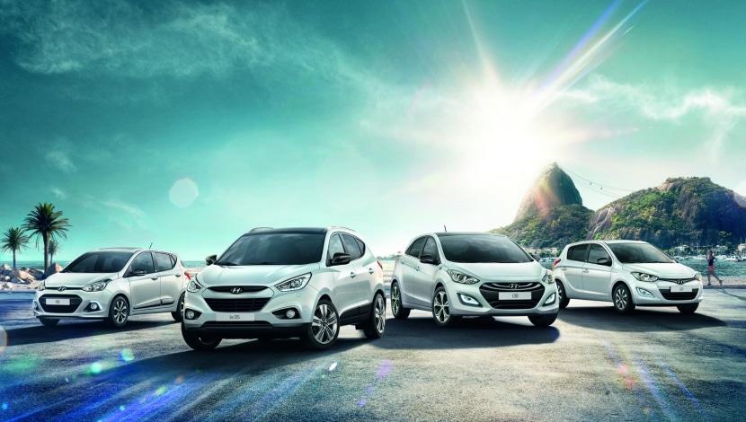 Hyundai Go! Brasil 2