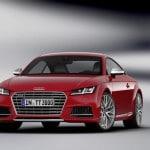 Audi TT 2015, precios para España