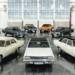 Opel y su gama KAD 1964-1977