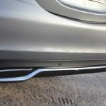 Prueba nuevo mercedes Clase C 2014 precio