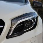 Prueba Mercedes GLA 220 CDI 4Matic comportamiento