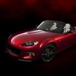 Mazda MX 5 25 Aniversario 4