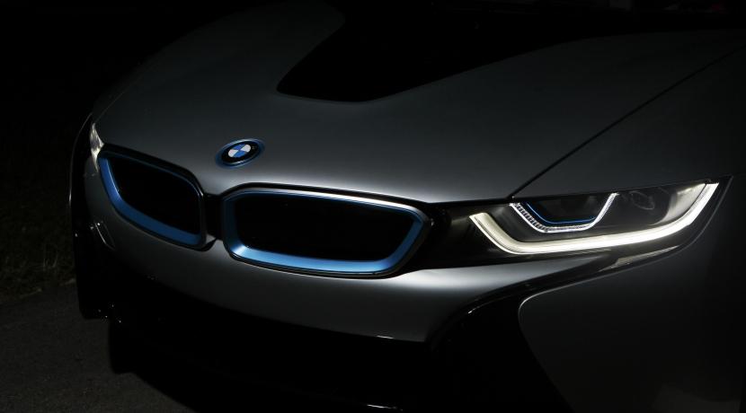 Sistemas de iluminación BMW 4