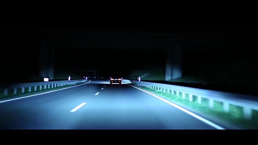 Sistemas de iluminación BMW 8