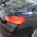 BMW Serie 4 Gran Coupé Primeras impresiones