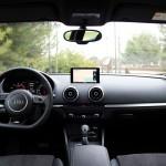 Prueba Audi A3 S Line 1.4 TFSI 140 COD