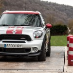 Prueba MINI Countryman John Cooper Works