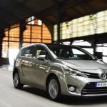 Toyota homenajea a las madres con un spot publicitario.