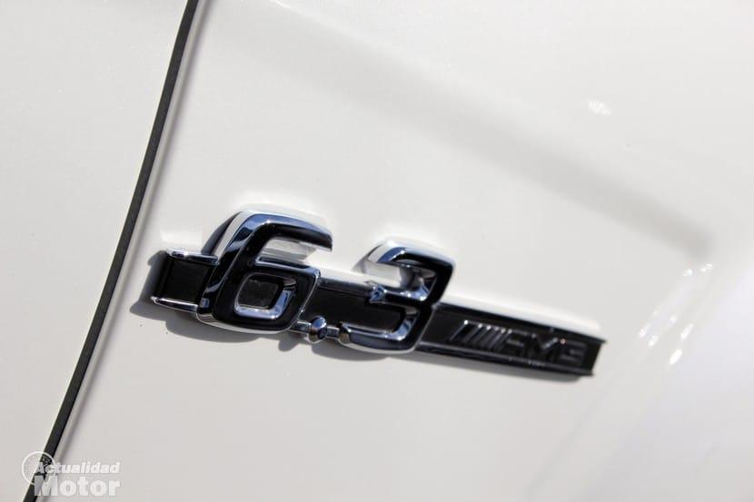 Mercedes E 63 AMG y C 63 AMG, toma de contacto