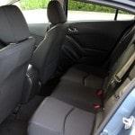 Prueba Mazda 3 Skyactiv-G 120 Style