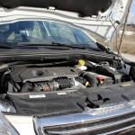 Prueba Peugeot 2008 HDI 115 Consumo