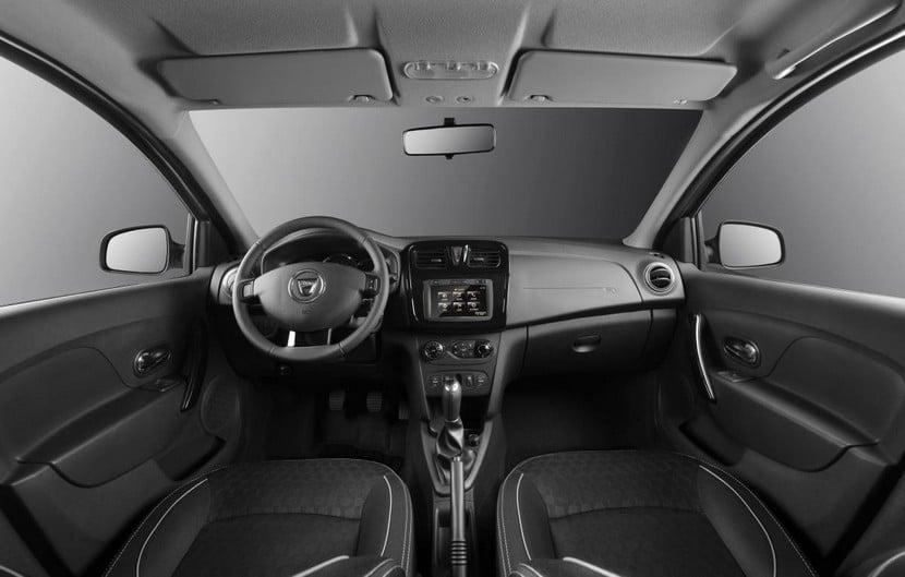 Dacia Logan 10º Aniversario Edición Limitada