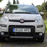 Prueba FIAT Panda 4x4 diésel equipamiento y precio