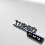 Prueba Mercedes A 45 AMG