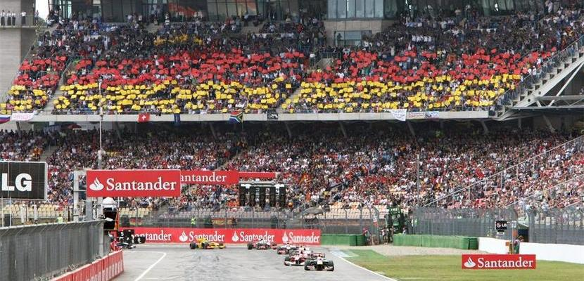 GP Alemania 2014