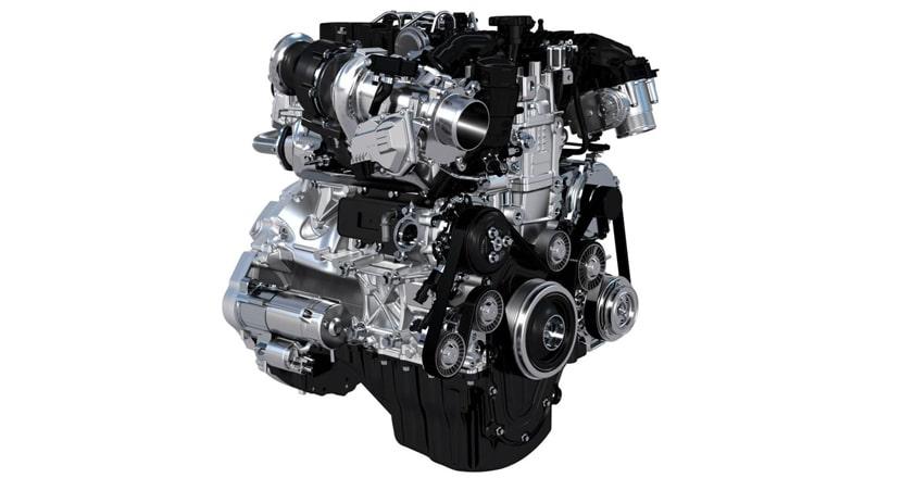 ingenium-motor