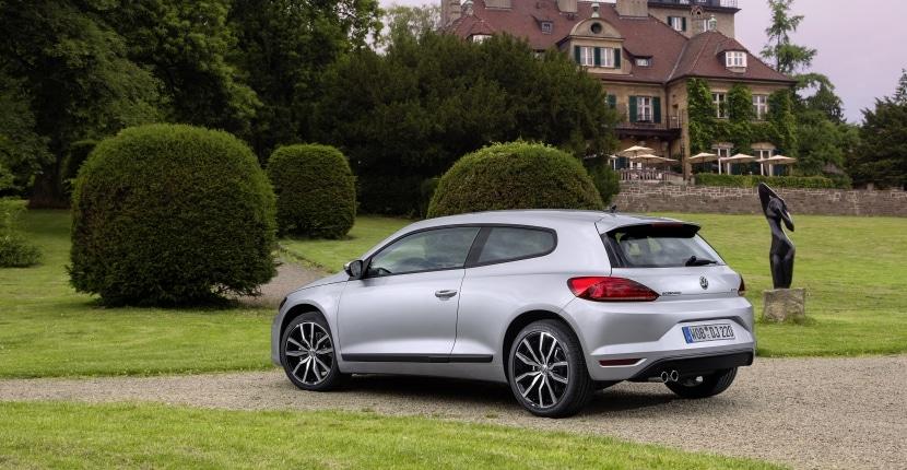 Precios nuevo Volkswagen Scirocco