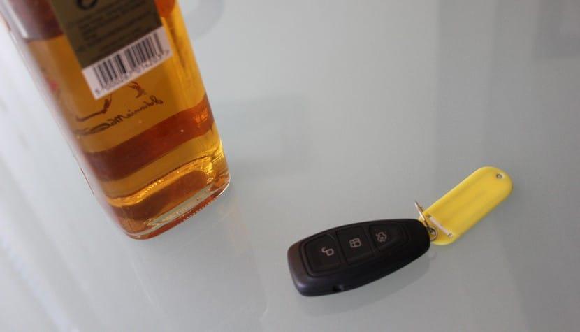 Récord control de alcoholemia en A Coruña