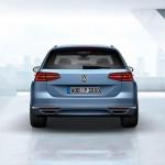 Volkswagen Passat 2015 precio España