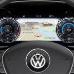 Volkswagen Passat 2015 oficial detalles