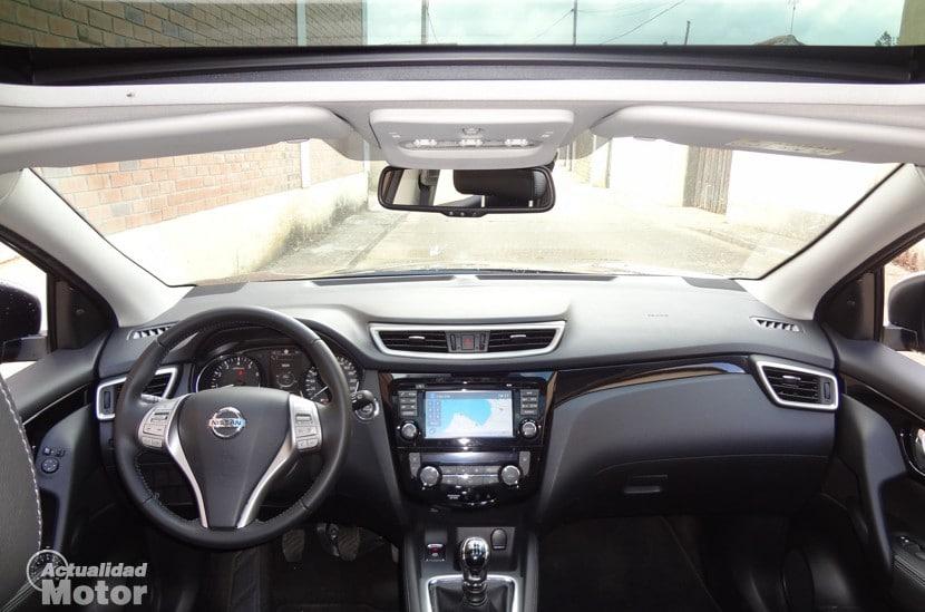 Nissan Qasqhai 2014 (28)