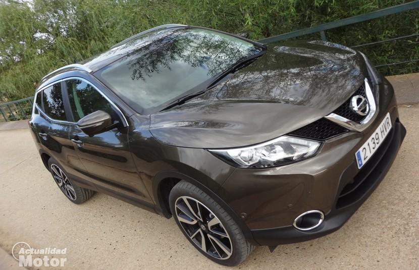 Nissan Qasqhai 2014 (43)