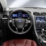 Nuevo Ford Mondeo 7