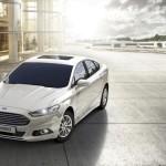 Nuevo Ford Mondeo 9